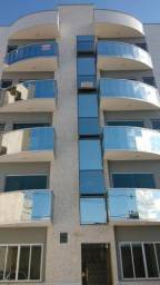 Cobertura Bairro Cidade Nova, 134 m², 3 quartos/suíte. Sacada. Valor 275 mil