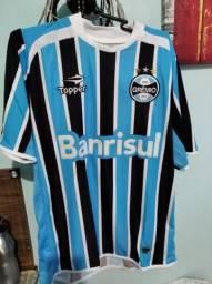 Camisa Grêmio G nova sem uso