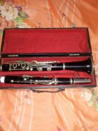 Clarineta nacional