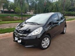 Honda fit LX automático - 2014