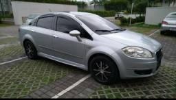 Fiat Linea Essence 1.8 Flex - Automático + GNV 5 Geração - Raridade!!! - 2012