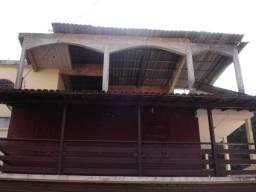 Casa com dois pavimentos em Marataízes