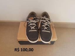 Sapatos de qualidade e bonitos - Pra vender hoje - Os cinco calçados R  200 5965b9c823