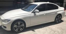 Carro impecável, para pessoas exigentes. BMW 320I ACTIVE FLEX 2014 - 2014