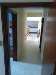 Título do anúncio: Apartamento em Praia Grande bairro Tupi...