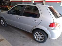 Fiat Palio 1.4 ELX 8V - 2007