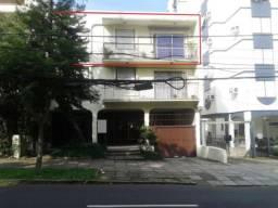Apartamento à venda com 3 dormitórios em Petrópolis, Porto alegre cod:LU25827