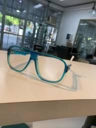 Armação óculos acrílico
