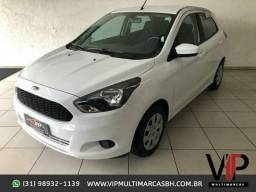 Ford Ka 1.0 SE Manual Flex 2018 - 2018