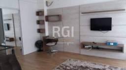 Loft à venda com 1 dormitórios em Vila conceição, Porto alegre cod:MI269967