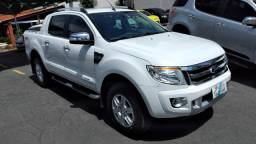 Ranger Limited Plus 3.2 AT 4x4 2014