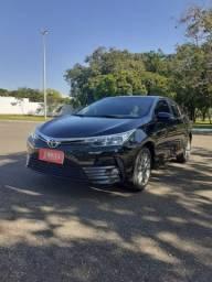 Corolla XEi 2.0 aut 2018/19
