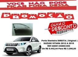 Porta Dianteira Direita Suzuki Vitara ( Original )