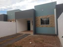 Casa Nova Bairro Paiaguás Várzea Grande 2/4 sendo 1 Suite