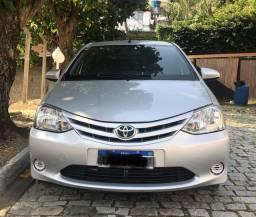 Toyota Ethios 1.3 X 2015