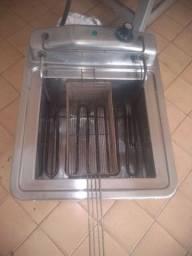 Fritadeira elétrica.220v