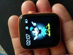 *Relógio Inteligente Smartwatch IWO MAX 2.0*