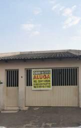 Aluguel casa Res.solar Bougainville.