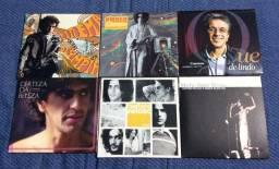 Caetano Veloso - Discografia completa (1965 à 2020)