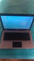 Vendo notebook HP Pavilion dv6000