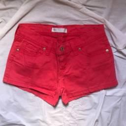 Shorts Levis P