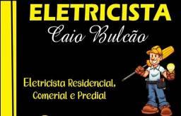 Eletricista Residência , comercial, predial.