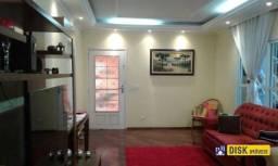 Casa com 3 dormitórios à venda, 195 m² por R$ 1.100.000,00 - Vila Lusitânia - São Bernardo