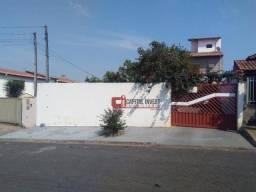 Casa com 3 dormitórios à venda, 195 m² por R$ 550.000,00 - Cruzeiro do Sul - Jaguariúna/SP
