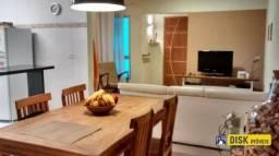 Apartamento com 2 dormitórios à venda, 90 m² por R$ 325.000,00 - Vila Lusitânia - São Bern