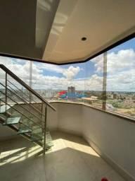 Apartamento Duplex com 4 dormitórios à venda - Nova Porto Velho - Porto Velho/RO