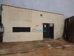 Casa para locação, Rua Faveira, 3293 - Frente - Eletronorte, Porto Velho.