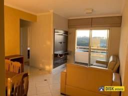 Apartamento com 2 dormitórios, 65 m² - venda por R$ 350.000 ou aluguel por R$ 1.728/mês -