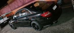 Rodas Mercedes Benz c63 507 Edition aro 18x8.25 5x112 com pneus 225x40