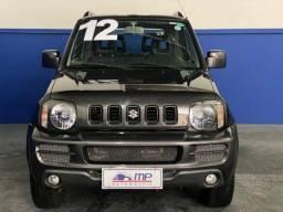 Suzuki jimny 2012 1.3 único dono