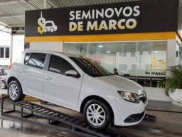 SANDERO 2014/2015 1.6 EXPRESSION 8V FLEX 4P MANUAL
