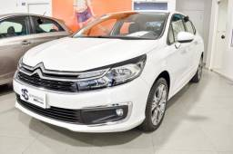 CITROEN C4 LOUNGE SHINE 1.6 TURBO TURBO FLEX AUT.