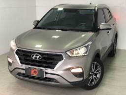 Hyundai Creta 2.0 Prestige AT