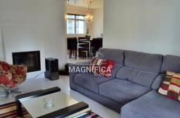 Apartamento à venda com 3 dormitórios em Cristo rei, Curitiba cod:AP617