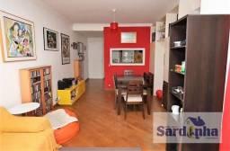Apartamento em Super Quadra Morumbi - São Paulo