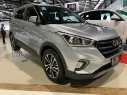 Hyundai Creta 20A PRESTIGE