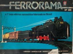 Ferrorama xp300