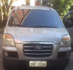 Hyundai H1 Starex SVX 2006