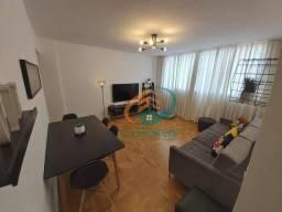 Apartamento com 2 dormitórios à venda, 95 m² por R$ 530.000,00 - Vila Gomes Cardim - São P