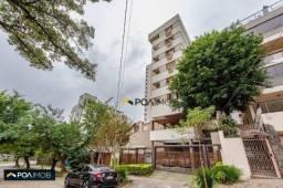 Apartamento com 3 dormitórios para alugar, 85 m² por R$ 2.600,00/mês - Petrópolis - Porto