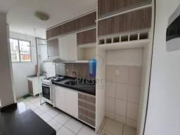 Apartamento com 2 dormitórios à venda, 55 m² por R$ 156.000,00 - Espinheiros - Itajaí/SC