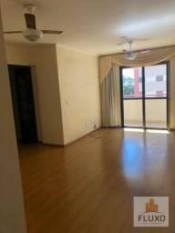 Apartamento residencial à venda, Vila Aviação, Bauru.
