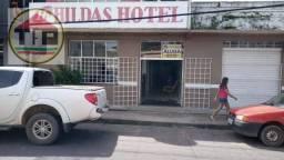 Hotel, 1100 m² - venda por R$ 1.800.000,00 ou aluguel por R$ 8.000,00/mês - Velha Marabá -