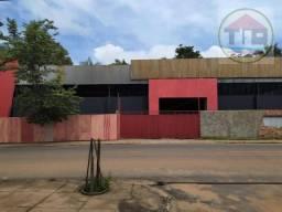 Galpão para alugar, 1250 m² por R$ 15.000/mês - Amapá - Marabá/PA