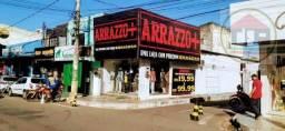 Ponto à venda, 104 m² por R$ 600.000,00 - Velha Marabá - Marabá/PA