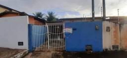 Casa à venda com 2 dormitórios cod:CA0494